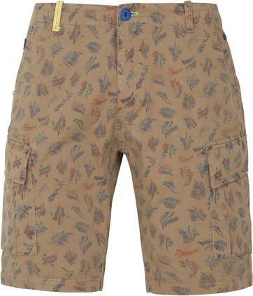 NZA Prothea Shorts Beige