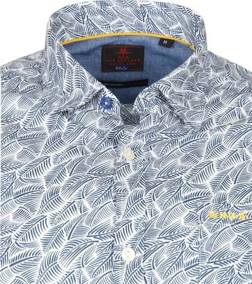 NZA Shirt Catlins Blue