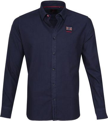 NZA Shirt Mataura