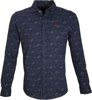 NZA Shirt Navy