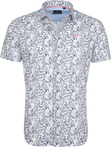 NZA Shirt Shortsleeve Hawera