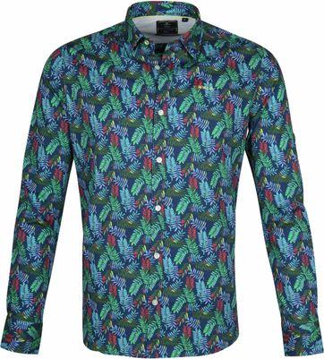 NZA Shirt Waiaruhe