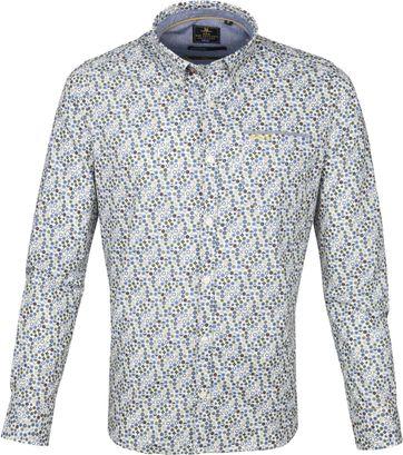 NZA Shirt Waikiti Print