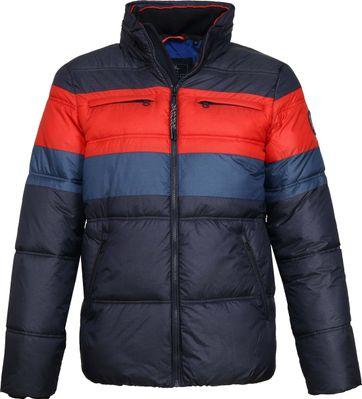 NZA Twin Peaks Jacket