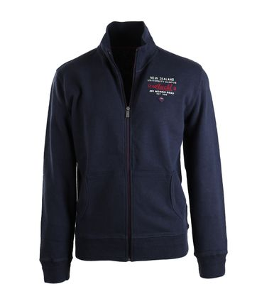 NZA Vest Donkerblauw 17HN303