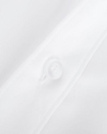 OLYMP Level 5 Five Hemd Body Fit Weiß