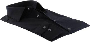 OLYMP Level Five Overhemd Body-Fit Zwart