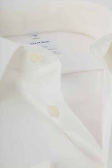 OLYMP Luxor CF Shirt Non Iron Ecru
