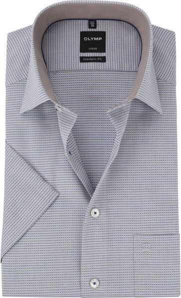 OLYMP Luxor Dessin MF Shirt