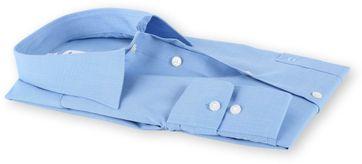 OLYMP Luxor Hemd Blau Comfort Fit
