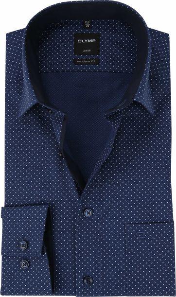 9abdedb4fde3d3 Olymp Modern-Fit Hemden  kostenlose Lieferung Online kaufen ...