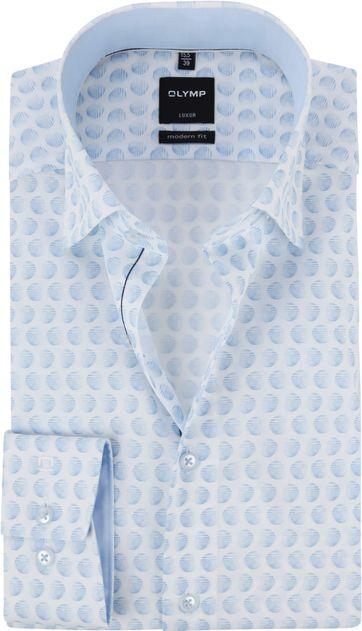 OLYMP Luxor MF Overhemd