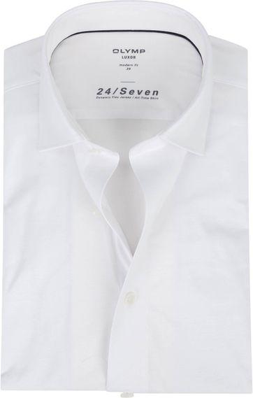 OLYMP Luxor Shirt 24/Seven White
