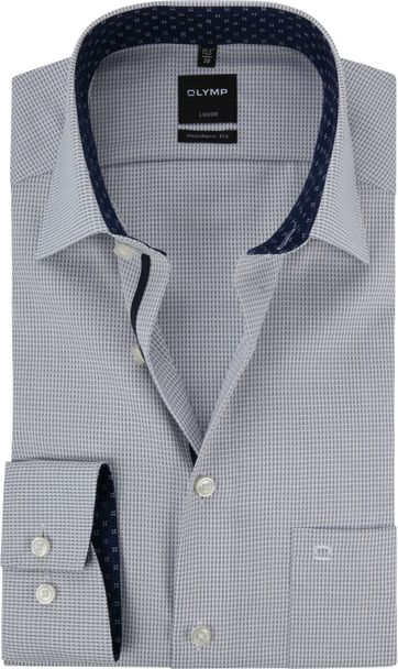 OLYMP Luxor Shirt MF