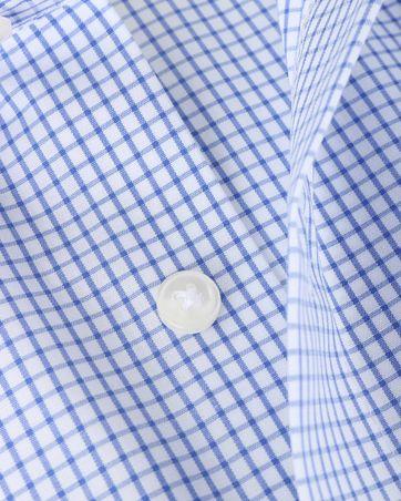 Olymp Luxor Shirt Ruit Comfort Fit