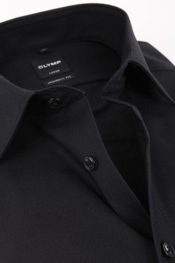 Olymp Luxor shirt SL7 MF Black