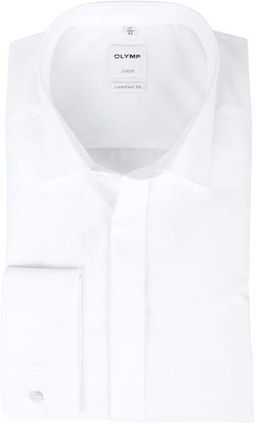 OLYMP Luxor Tuxedo Shirt CF