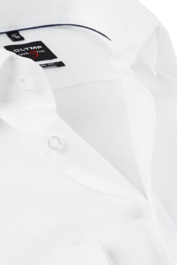 OLYMP Overhemd Level 5 Wit