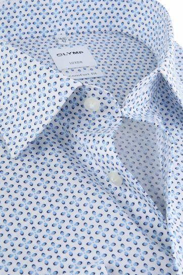 OLYMP Overhemd Luxor CF Blauw 108854 online bestellen   Suitable