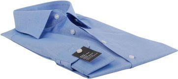 Detail Olymp Overhemd SL7 Body-Fit Blauw