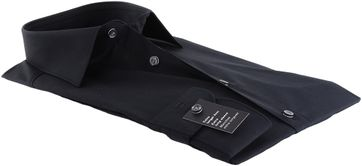 Detail Olymp Overhemd SL7 Body-Fit Zwart
