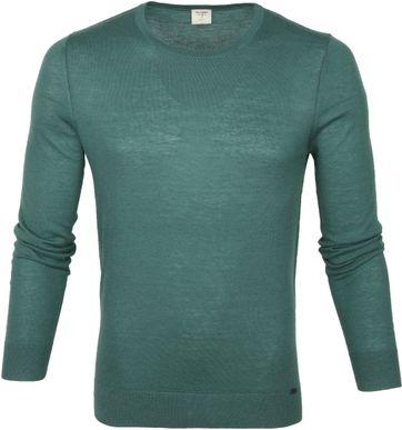 Olymp Pullover Lvl 5 Green