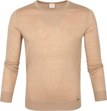 Olymp Pullover Lvl 5 Kamel
