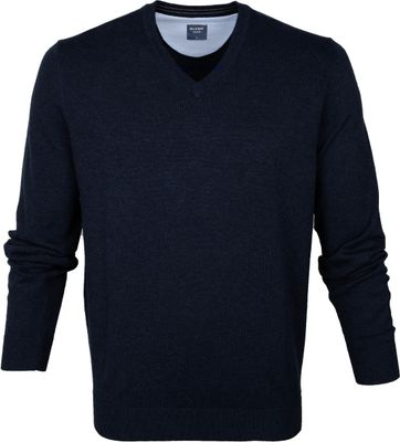 Olymp Pullover Night Blue