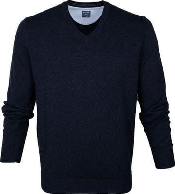 Olymp Pullover Night Blue