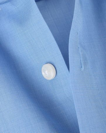 Olymp Shirt Comfort Fit Short Sleeve