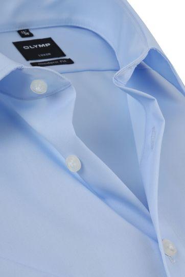 OLYMP Shirt Luxor Blue