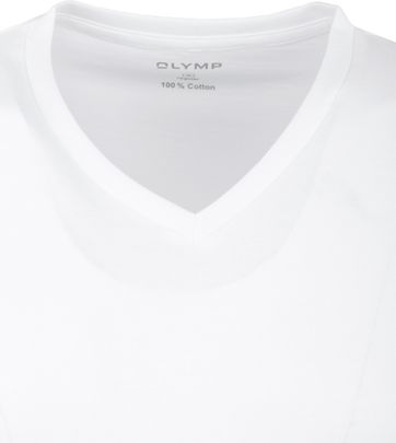 Olymp T-shirt V-Neck 2-Pack