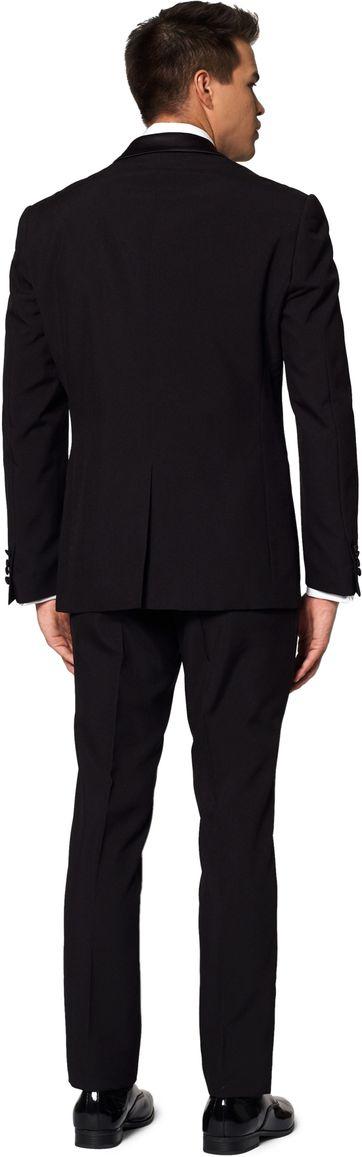 OppoSuits Anzug Jet Set Black