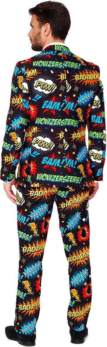 OppoSuits Badaboom Suit