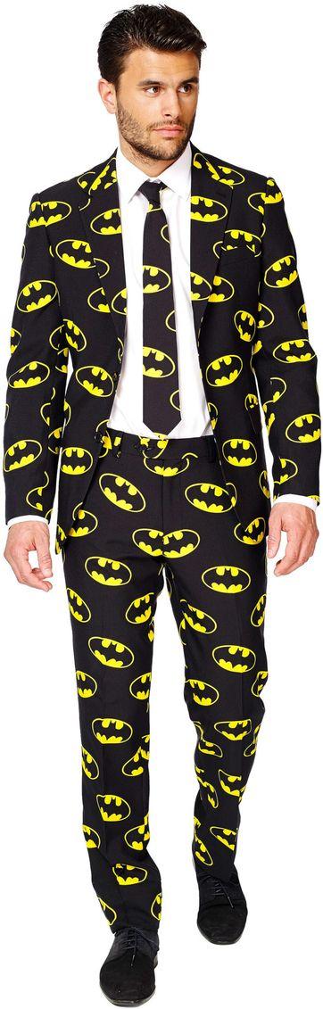 OppoSuits Batman Kostuum