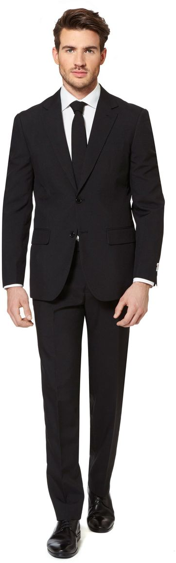 OppoSuits Black Knight Kostuum