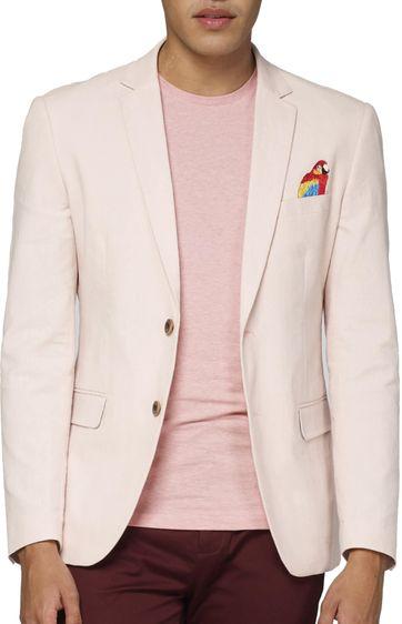 OppoSuits Deluxe Blazer Birdie Pink