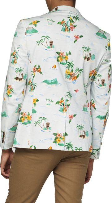 OppoSuits Deluxe Blazer Hawaiian