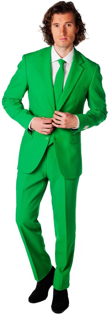 OppoSuits Evergeen Suit