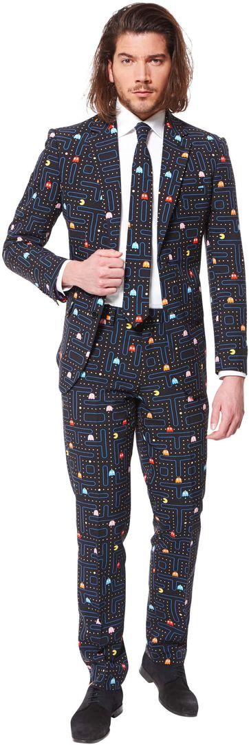 OppoSuits PAC-MAN Kostuum