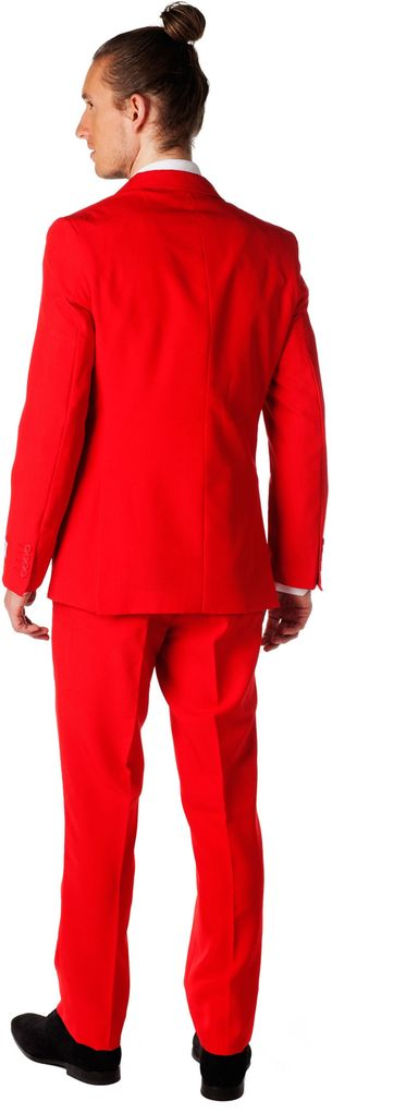 OppoSuits Red Devil Kostüm