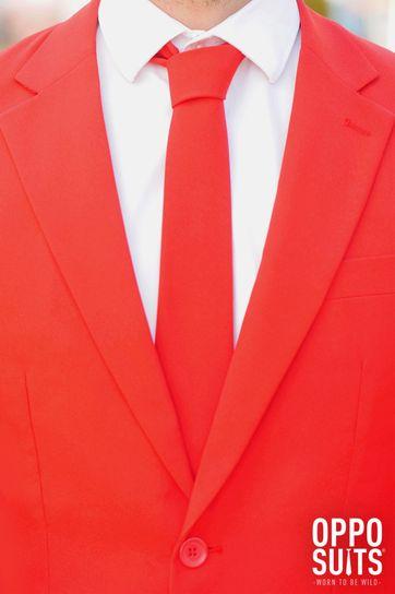 OppoSuits Red Devil Kostüm
