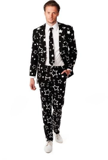 OppoSuits Starring Suit