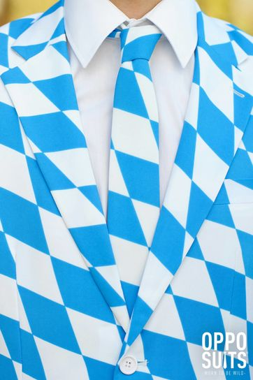OppoSuits The Bavarian Kostüm