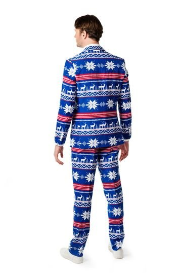 OppoSuits The Rudolph Kostüm