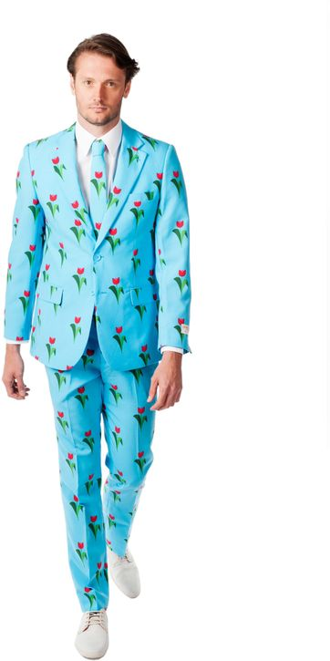 OppoSuits Tulips from Amsterdam Kostüm