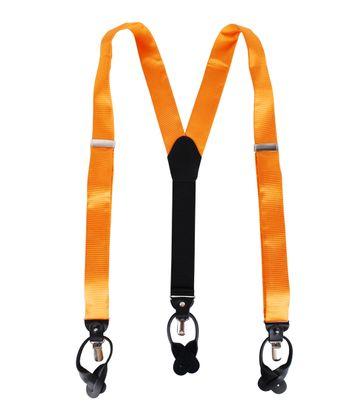 Oranje Bretels F01