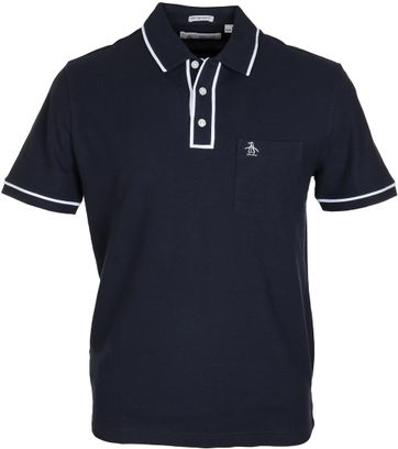 Original Penguin Polo Earl Navy