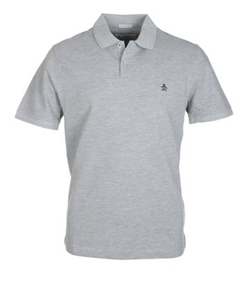Original Penguin Polo Grijs