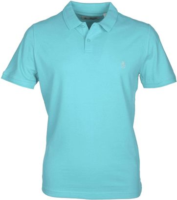 Original Penguin Polo Lichtblauw